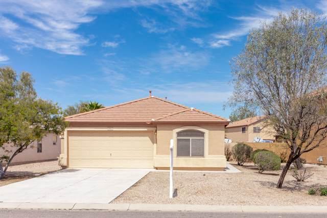 3982 E Hematite Lane, San Tan Valley, AZ 85143 (MLS #6054811) :: Conway Real Estate