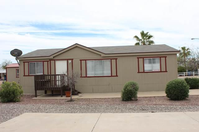2000 S Apache Road, Buckeye, AZ 85326 (MLS #6054818) :: The Kenny Klaus Team