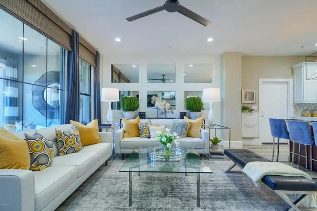 20750 N 87TH Street #1020, Scottsdale, AZ 85255 (MLS #6054847) :: My Home Group
