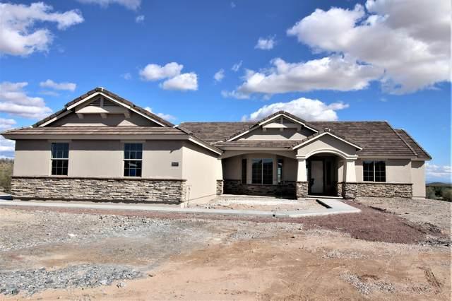 15931 E Desert Vista Trail, Scottsdale, AZ 85262 (MLS #6054849) :: The Kenny Klaus Team