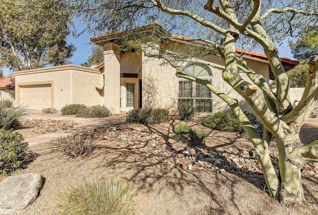 408 W Straford Drive, Chandler, AZ 85225 (MLS #6054858) :: Brett Tanner Home Selling Team