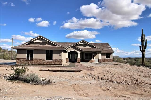 15907 E Desert Vista Trail, Scottsdale, AZ 85262 (MLS #6054859) :: Arizona Home Group