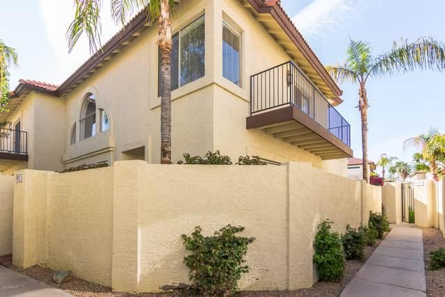 8813 S 51ST Street #1, Phoenix, AZ 85044 (MLS #6054871) :: Klaus Team Real Estate Solutions