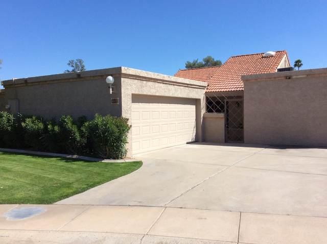 4117 E Columbine Drive, Phoenix, AZ 85032 (MLS #6054872) :: Nate Martinez Team