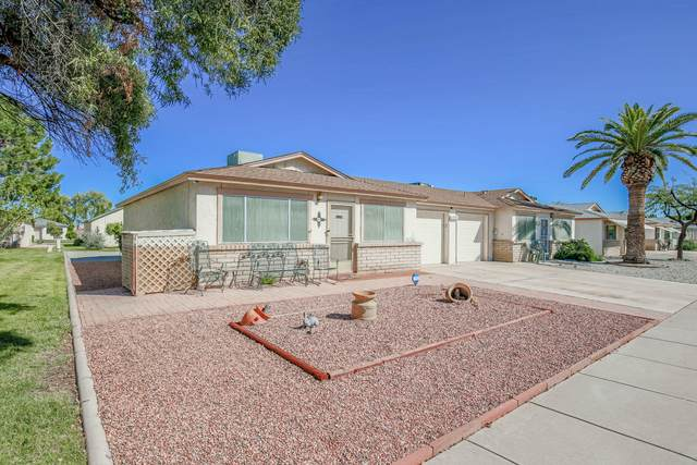 10219 N 96TH Avenue B, Peoria, AZ 85345 (MLS #6054875) :: Nate Martinez Team