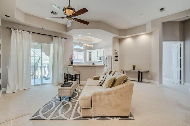8245 E Bell Road #203, Scottsdale, AZ 85260 (MLS #6054906) :: The Bill and Cindy Flowers Team