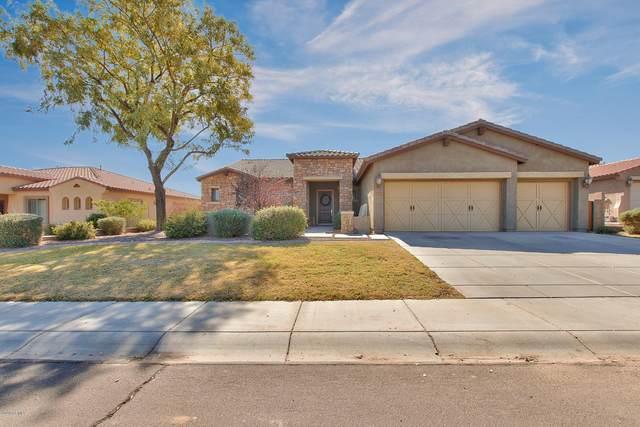19351 W Reade Avenue, Litchfield Park, AZ 85340 (MLS #6054912) :: The Garcia Group