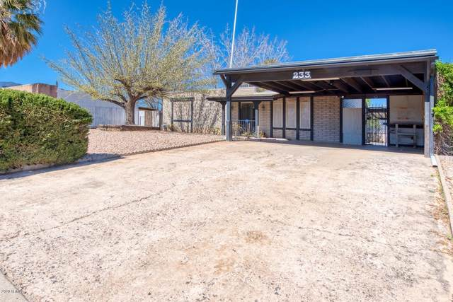 233 Prairie Street, Sierra Vista, AZ 85635 (MLS #6054913) :: Dave Fernandez Team | HomeSmart