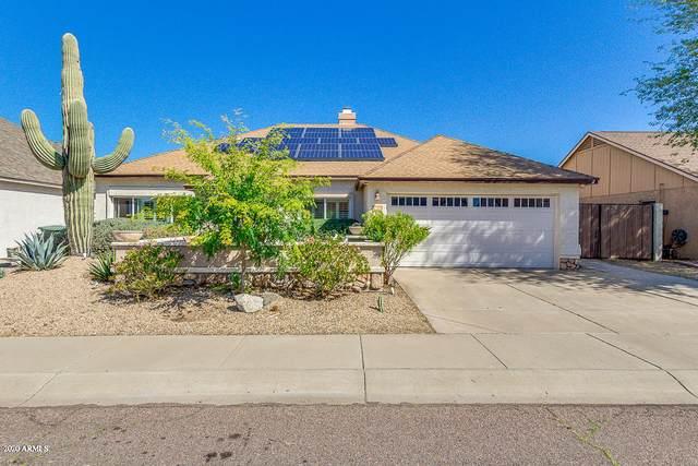 4114 W Mariposa Grande Lane, Glendale, AZ 85310 (MLS #6054933) :: Brett Tanner Home Selling Team