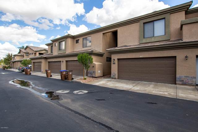 705 W Queen Creek Road #1088, Chandler, AZ 85248 (MLS #6054941) :: Revelation Real Estate