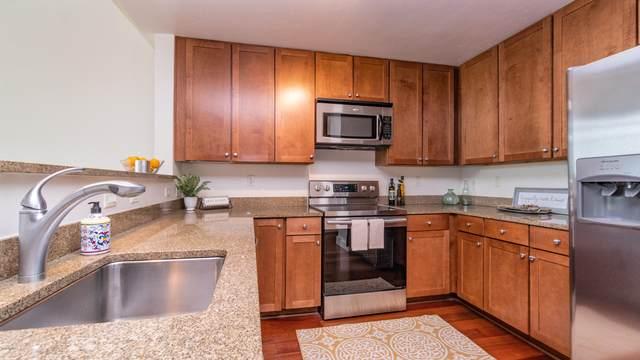 310 S 4TH Street #1209, Phoenix, AZ 85004 (MLS #6054955) :: Riddle Realty Group - Keller Williams Arizona Realty