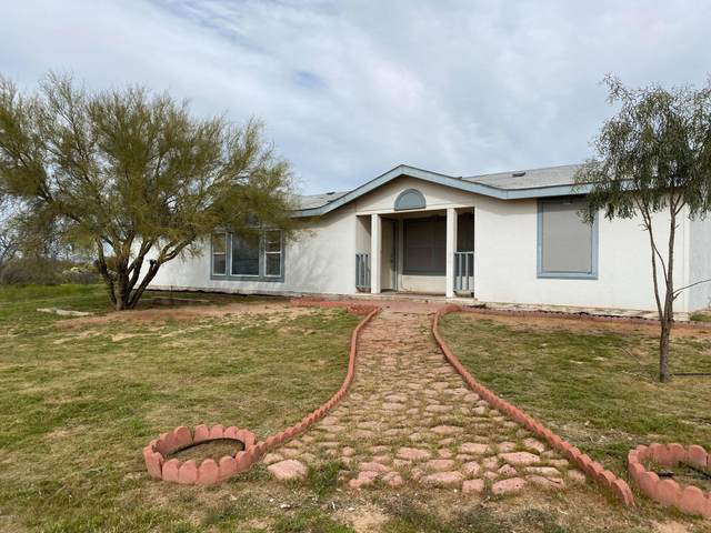 25337 E Chaplain Lane, Florence, AZ 85132 (MLS #6054982) :: Scott Gaertner Group