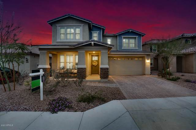 31770 N 132ND Avenue, Peoria, AZ 85383 (MLS #6054991) :: Power Realty Group Model Home Center