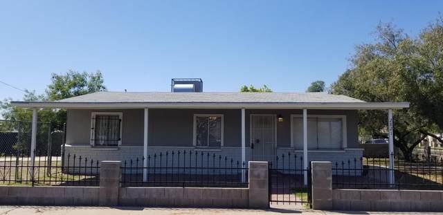 2821 W Garfield Street, Phoenix, AZ 85009 (MLS #6055009) :: Brett Tanner Home Selling Team