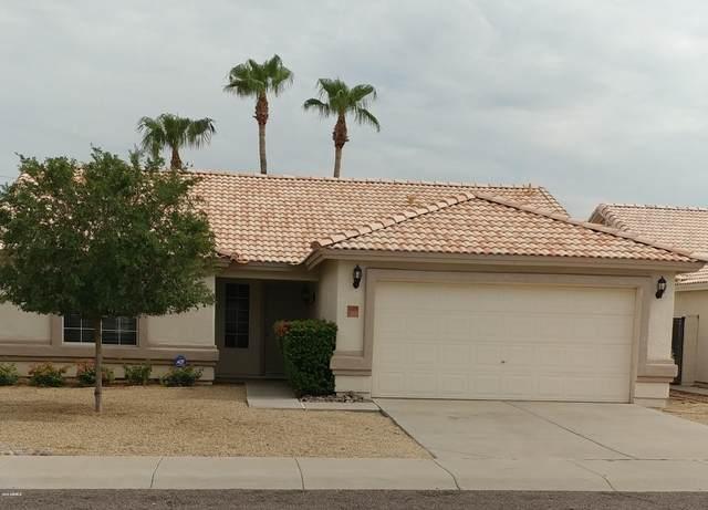 11578 W Alvarado Road, Avondale, AZ 85392 (MLS #6055015) :: The Laughton Team