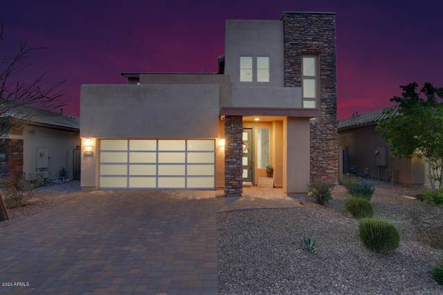 12773 W Caraveo Place, Peoria, AZ 85383 (MLS #6055027) :: Power Realty Group Model Home Center