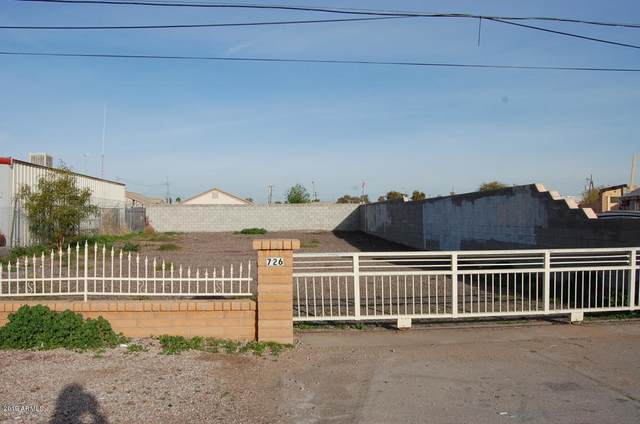 726 E Main Street, Avondale, AZ 85323 (MLS #6055030) :: Long Realty West Valley