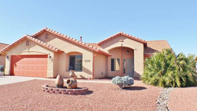 3387 Plaza De Viola, Sierra Vista, AZ 85650 (MLS #6055033) :: Service First Realty