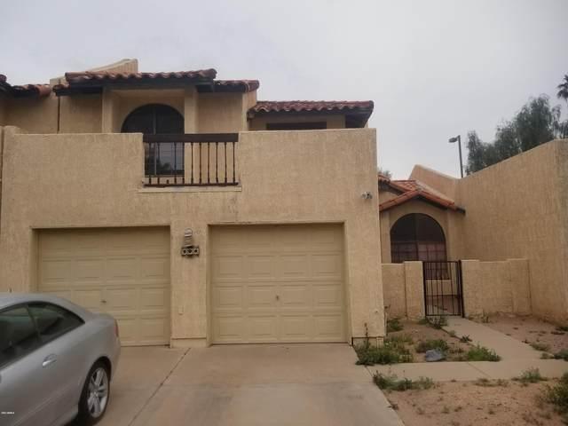994 N Paseo Del Oro, Casa Grande, AZ 85122 (MLS #6055041) :: The Kenny Klaus Team
