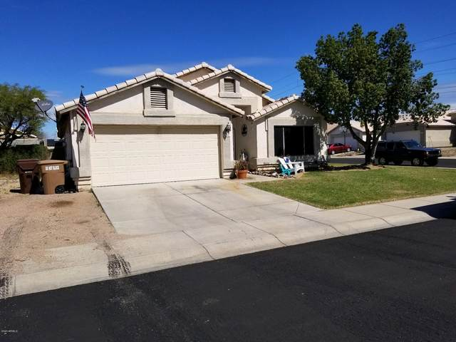 11202 W Orchid Lane, Peoria, AZ 85345 (MLS #6055049) :: Conway Real Estate