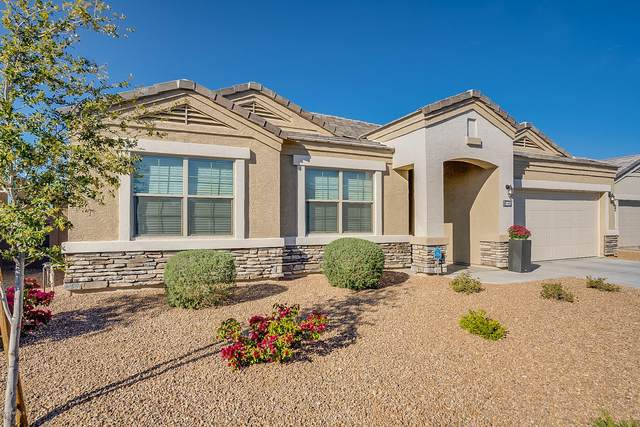 30337 W Columbus Avenue, Buckeye, AZ 85396 (MLS #6055051) :: Lux Home Group at  Keller Williams Realty Phoenix