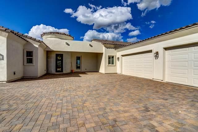33903 N 2nd Avenue, Phoenix, AZ 85085 (MLS #6055057) :: Arizona Home Group