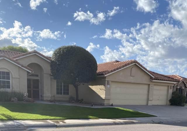 1705 W Gunstock Loop, Chandler, AZ 85286 (MLS #6055109) :: Lux Home Group at  Keller Williams Realty Phoenix