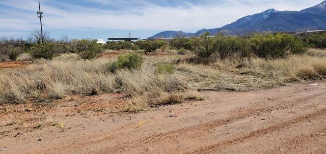 -- Golden Acres Avenue, Sierra Vista, AZ 85650 (MLS #6055111) :: Klaus Team Real Estate Solutions
