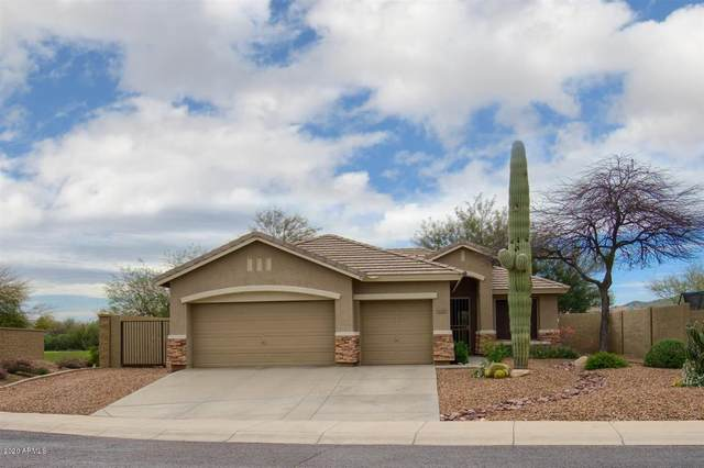 40151 N Gershwin Drive, Anthem, AZ 85086 (MLS #6055115) :: The Bill and Cindy Flowers Team