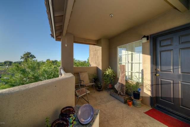 9450 E Becker Lane #2081, Scottsdale, AZ 85260 (MLS #6055136) :: The Kenny Klaus Team