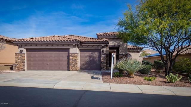 3320 W Links Drive, Phoenix, AZ 85086 (MLS #6055165) :: Lucido Agency