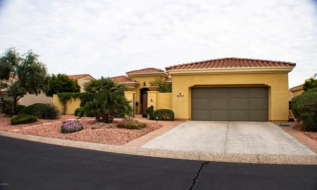 13515 W Figueroa Drive, Sun City West, AZ 85375 (MLS #6055179) :: Long Realty West Valley