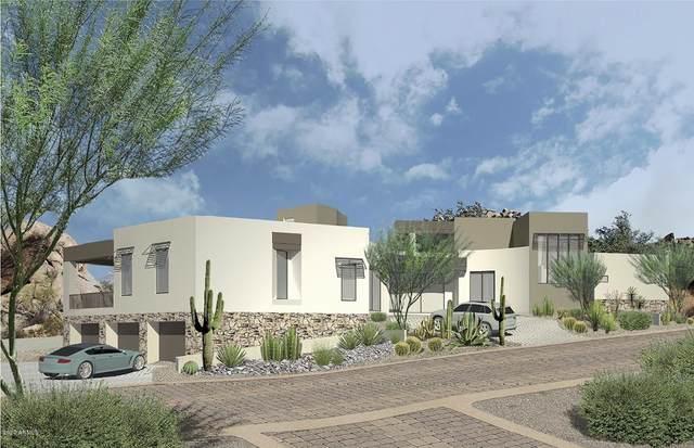 10902 E Tusayan Trail, Scottsdale, AZ 85255 (MLS #6055187) :: Conway Real Estate