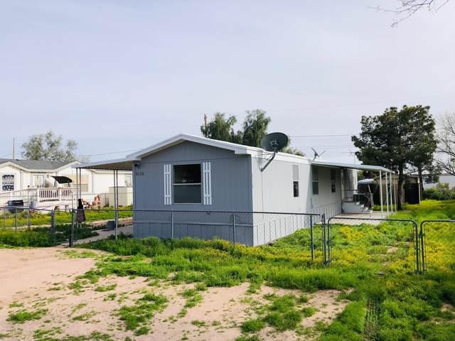 1941 N Main Drive, Apache Junction, AZ 85120 (MLS #6055193) :: The Bill and Cindy Flowers Team