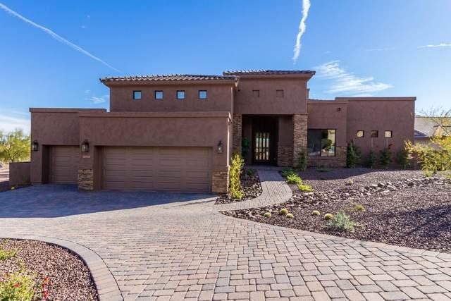 16943 E Trojan Court, Fountain Hills, AZ 85268 (MLS #6055229) :: Power Realty Group Model Home Center