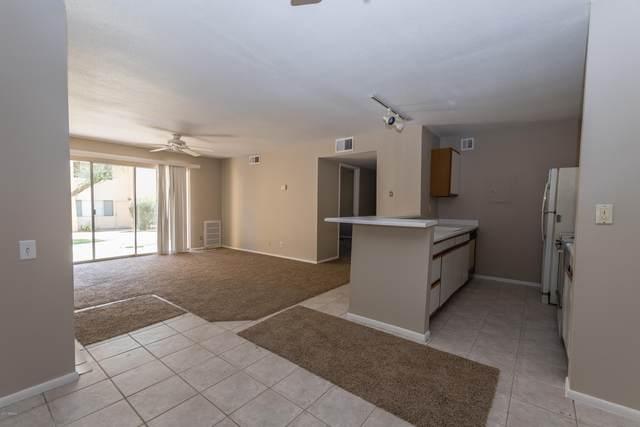 8055 E Thomas Road H102, Scottsdale, AZ 85251 (MLS #6055237) :: Riddle Realty Group - Keller Williams Arizona Realty