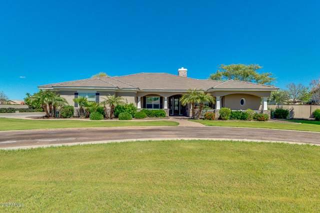 4244 E Caroline Lane, Gilbert, AZ 85296 (MLS #6055258) :: The Property Partners at eXp Realty