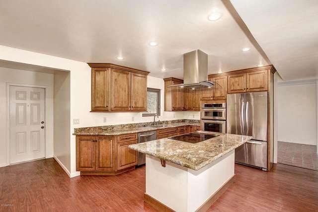 11625 N 67TH Street, Scottsdale, AZ 85254 (MLS #6055264) :: Brett Tanner Home Selling Team