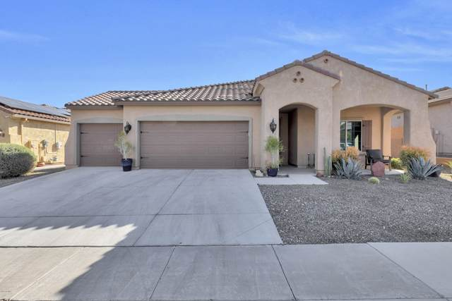 20175 N 259TH Lane, Buckeye, AZ 85396 (#6055268) :: AZ Power Team | RE/MAX Results