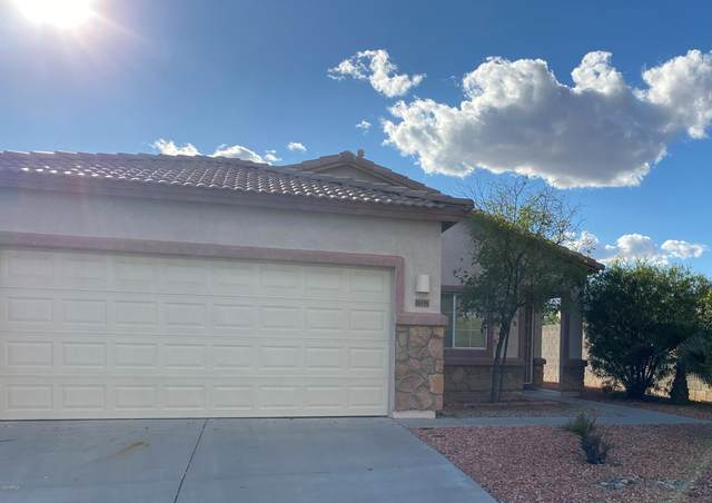 14196 N Gil Balcome Court, Surprise, AZ 85379 (MLS #6055277) :: The Kenny Klaus Team
