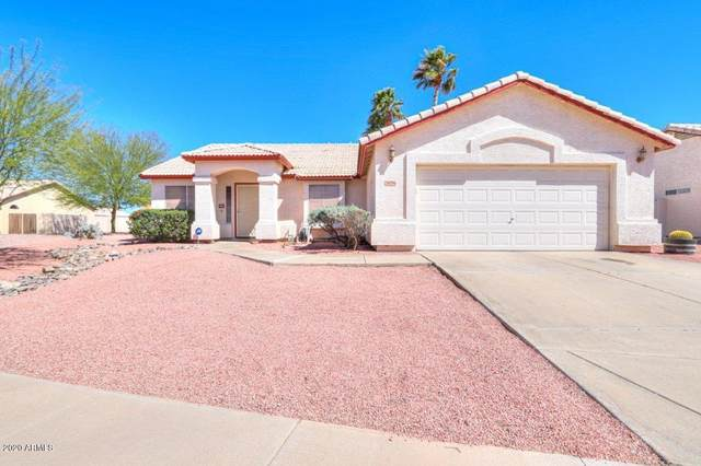 2096 N Pebble Beach Drive, Casa Grande, AZ 85122 (MLS #6055312) :: Revelation Real Estate