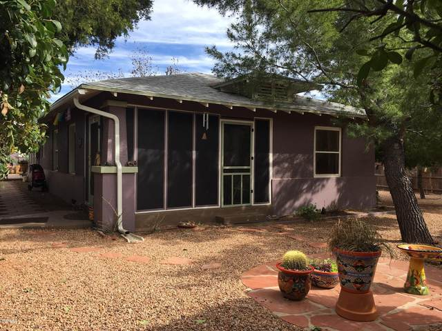 412 Hovland Street, Bisbee, AZ 85603 (MLS #6055313) :: Keller Williams Realty Phoenix