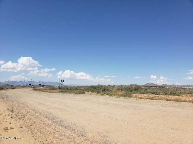 TBD E Page Ranch Road, Willcox, AZ 85643 (MLS #6055320) :: The Helping Hands Team