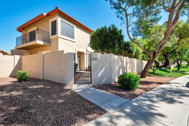 10218 N 12TH Place #1, Phoenix, AZ 85020 (MLS #6055347) :: Nate Martinez Team