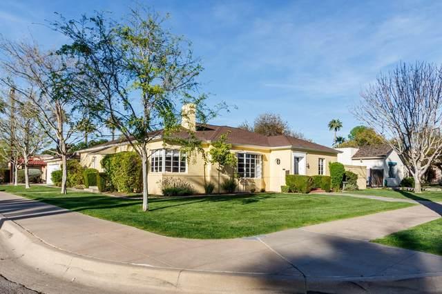 732 W Palm Lane, Phoenix, AZ 85007 (MLS #6055350) :: Riddle Realty Group - Keller Williams Arizona Realty