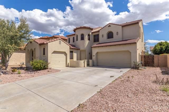 12591 W Blackstone Lane, Peoria, AZ 85383 (MLS #6055353) :: The Kenny Klaus Team