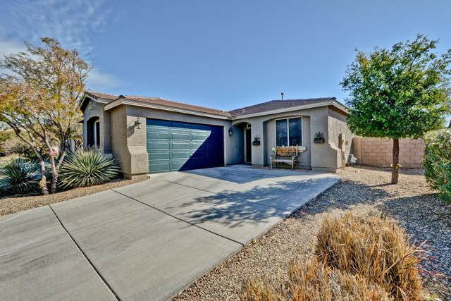 27337 N 174 Avenue, Surprise, AZ 85387 (MLS #6055356) :: Brett Tanner Home Selling Team
