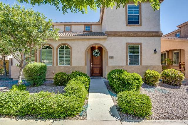4328 E Carla Vista Drive, Gilbert, AZ 85295 (MLS #6055391) :: Arizona Home Group