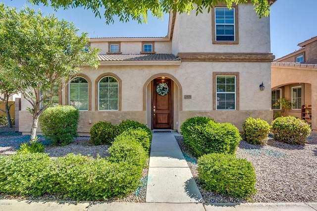 4328 E Carla Vista Drive, Gilbert, AZ 85295 (MLS #6055391) :: Riddle Realty Group - Keller Williams Arizona Realty