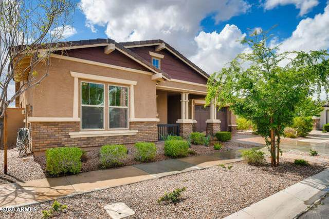 10425 E Starion Avenue, Mesa, AZ 85212 (MLS #6055413) :: The Everest Team at eXp Realty